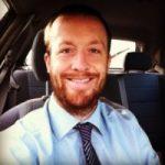Andrew Parle - Digital Marketing Executive, Irish Red Cross
