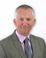 Hugh Jones - Co-founder, Sytorus Ltd