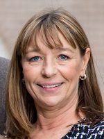 Maire Hunt - Network Director Software Skillnet, Managing Director, Nett-Plus Consulting