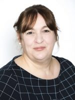Aileen Hughes- Internal Audit Analyst ESB & Chair of the Chartered Institute of Public Finance & Accountancy (CIPFA), Ireland