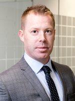Joe Keating - Chief Data Officer, Glantus