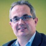 Bernard Chanliau - ICF Ireland Coach of the Year
