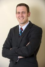 Karl Deeter - Head of client advice at Advisors.ie