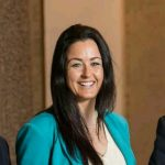 Andrea Linehan - Commercial Director Grid Finance