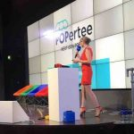Lucinda Kelly - Founder & CEO at Popertee