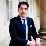 Dr. Manuel Breschi - CEO e-Up