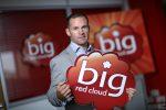 Marc O'Dwyer - CEO, big red cloud
