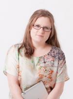Sara White - Brand Architect & Client Liaison, Right Track Creative