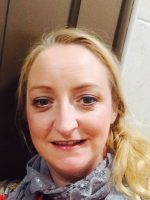 Sinead Peris - Project Manager in Business Change, Ervia
