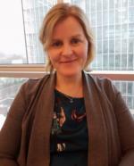 Angela Kelleher - Service Designer, Service rePublic Team