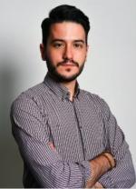 Sebastian Carru - Watson and Cloud Platform Business Development, IBM, Ireland