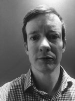 Shane O'Connor – Technology Risk Manager, Susqhuehanna