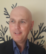 Barry Maye - Commercial Planning and Performance Manager, Virgin Media Ireland