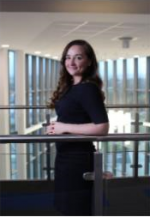 Ciara McMenamin - Senior Legal Analyst & Assoc, Pramerica Legal Services