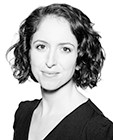 Dania Rifaat -Specialty Claims Manager, Hiscox Insurance