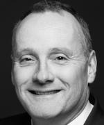 Gerard Tannam - Founder & CEO, Islandbridge Brand Development