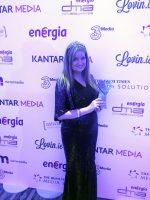 Lorraine Larkin - Digital Marketing Manager, Christmas FM
