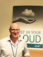 Marc O'Regan - Technologist & CTO, Dell EMC Ireland