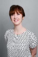 Niamh Guckian - Director, Go Motion Academy