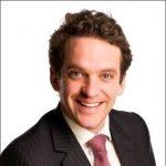 Paddy Conlon - Executive Director, CBRE