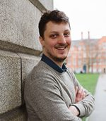 Dimitry Kirejenkov - Software Developer and Cloud Architect, Apptentic
